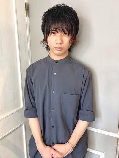 山田 勇輝